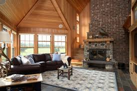 otter tail hunting lodge rustic