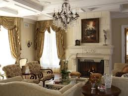 What does it mean? Traditional Interior Design