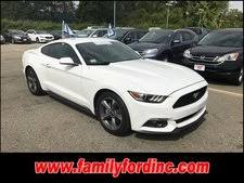 2015 ford mustang white. used 2015 ford mustang v6 white coupe