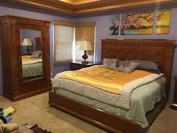 Vintage Henredon King Bedroom Set   eBay