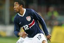 Cory Gibbs – USMNT | Players | US Soccer Players