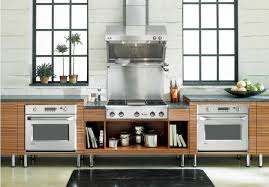 Ge Monogram Kitchen Appliances Ge Monogram Where Details Make A Statement In The Kitchen