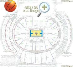 Msg Knicks Virtual Seating Chart Msg Seating Chart Learntruth Co