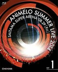 animelo summer live 2010 evolution the