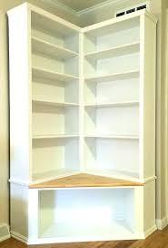how to build a corner closet shelving best storage ideas on wooden crates shelf corner closet shelves