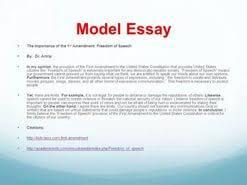 first amendment essay conclusion  first amendment essay conclusion