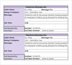 Call Back Template Parent Contact Log Template Free Excel Phone Call Hellotojoy Co