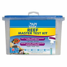 Api Reef Master Test Kit Essennaquarium