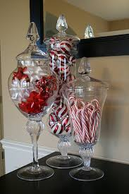 Apothecary Jars Decorating Ideas 100 Super Easy Inexpensive Decor Ideas for Christmas 89