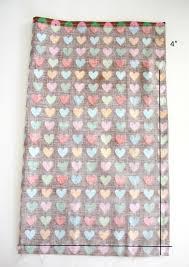 Drawstring Bag Pattern Enchanting Fat Quarter Drawstring Bag Tutorial