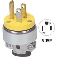 cooper wiring 2867 box armored cord plug 3 wire grounded plug_4680353 buy cooper wiring 2867 box armored cord plug 3 wire grounded plug on wiring a grounded plug