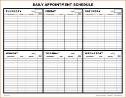 Printable Appointment Calendar 2015 Printable Appointment Book 2015 Hair Salon Appointment Book