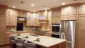 Shaker Kitchen Cabinets 2