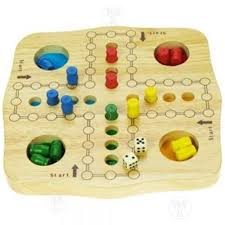 Wooden Ludo Board Game Wooden Ludo Game Discontinued 42