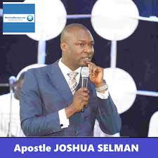 Download: Light and Salt Quantum leap 2019  By Apostle Joshua Selman