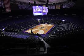 Assembly Hall 3d Seating Chart Lsu Mens Basketball Seating Chart Maravich Center Lsu