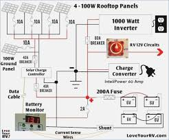 wiring diagram for solar panels on a caravan bioart me 12 volt solar system wiring diagram the 25 best 12v solar panel ideas on pinterest