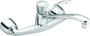 Moen Kitchen Faucet Pull Out Moen 7560 Single Handle Kitchen Faucet With Pullout Spray House