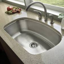 undermount kitchen sinks stainless steel kitchen sink single bowl with porcelain cabinet for