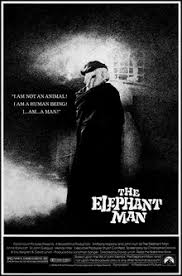 the elephant man.  Elephant The Elephant Man TheElephantManposterjpg And Man T