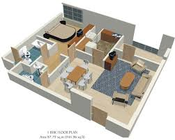 Superb Magnificent 1 Bedroom Flat Inside Own A Flats Pinterest Bedrooms  Architecture