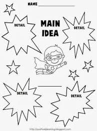 cce59437c38acedaba78b24eab057a32 pinterest \u2022 the world's catalog of ideas on theme and main idea worksheet