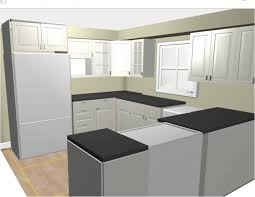 Fit cabinets and appliances with ease, avoiding common planning mistakes. Ikea 3d Planer