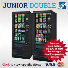 Vending Machine Profits New Business In A Box Specials Vending Solutions