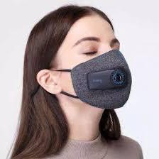 Xiaomi <b>Purely Anti</b>-<b>Pollution</b> Respirator PM2.5 <b>Face</b> Mask