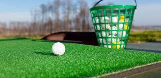 ROYAL OAK GOLF CENTER – Michigan's Premier Golf Practice Facility & Adventure Golf