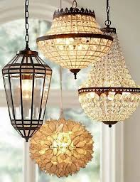 pottery barn chandeliers new eloquence teardrop chandelier outdoor wicker is a favorite of ours