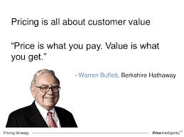 Quote Price