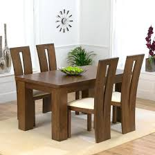 4 chair dining table 4 dining room table and chairs dining room decor small dining room