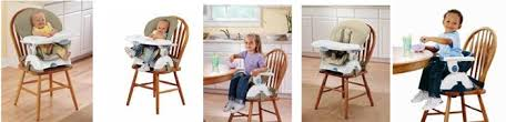 Fisher-Price has the Best High Chair for Small Spaces!