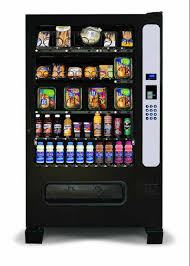Used Cold Food Vending Machines Amazing Cold Food Vending Machine Used Food Vending Machine Wittern