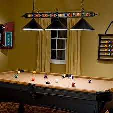 contemporary lighting ideas. Pool Table Light Ideas Contemporary Lighting New