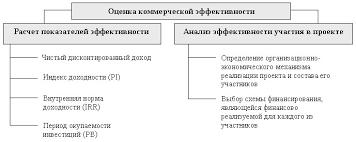 Сущность и структура инвестиционной программы Сущность и структура инвестиционной программы Оценка коммерческой эффективности