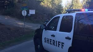 Deputies Investigate Fatal Crash In Thurston County Kiro Tv