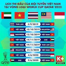 Một số nước trên thế giới đang sử dụng loại lịch này bao gồm: Tin Bong Ä'a Việt Nam Lịch Thi Ä'ấu Của Tuyển Việt Nam Tại Vong Loại World Cup 2022