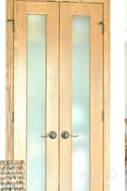 narrow interior french doors double inch closet glass 96 bifold int