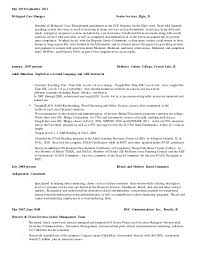 Insurance Case Manager Resume