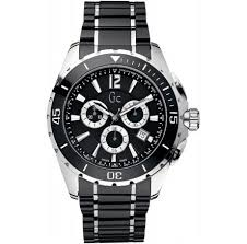 guess collection gc x76002g2s sports black ceramic men s watch guess collection gc x76002g2s sports black ceramic men s watch