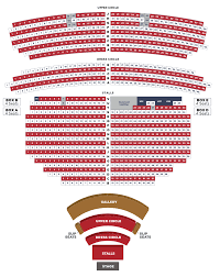 Lion King Theatre Seating Chart Kings Theatre Seating Chart With Seat Numbers