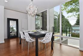modern white dining room chairs. Full Size Of House:modern White Dining Chair Made Solid And Silver Metal Legs Large Modern Room Chairs N