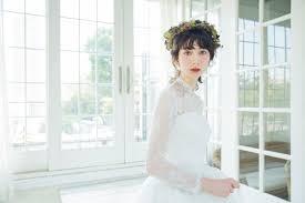 プレ花嫁のためのブライダルヘアカタログリアルウェディングガイド
