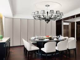 modern light fixtures for dining room