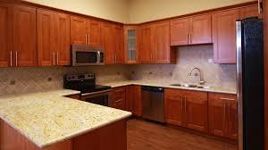 Cherry Shaker Kitchen Cabinets 7275 kibinokuniinfo