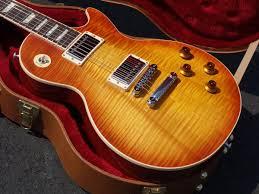 Gibson Les Paul Standard 2016 T Light Burst