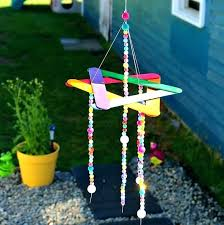 homemade chimes homemade wind chime pretty and easy wind chime most liked wind  chimes for a