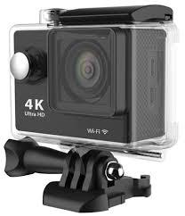 <b>Экшн</b>-<b>камера EKEN H9 Ultra</b> HD 4K (черный)